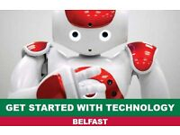 Get Started with Technology - Belfast