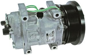 CATERPILLAR A/C COMPRESSOR 8 GROOVE 24V 133mm 520-4301
