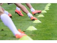 Girls football team u13 looking for talented players