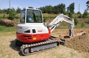 Wanted excavator Palmwoods Maroochydore Area Preview