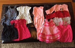 Girls Clothing - 9 to 12 and 12 to 18 Lot