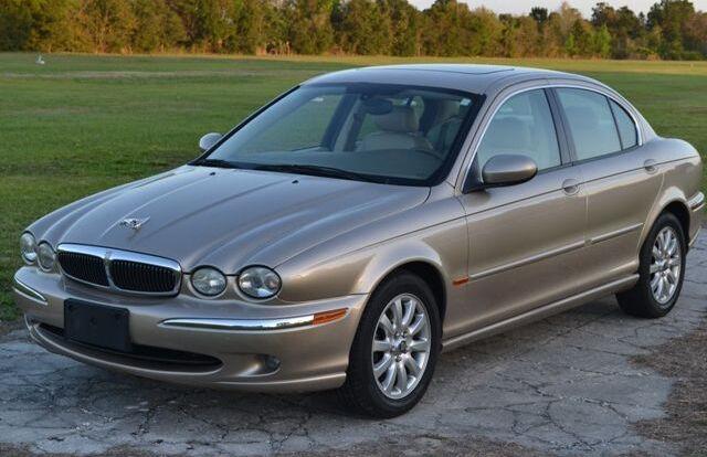 Jaguar X Type Alloy Wheels Buying Guide