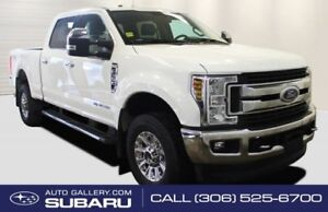 2018 Ford Super Duty F-350 SRW XLT | 6.7 LITER DIESEL | POWER EX
