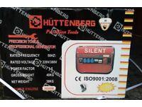 Brand New Huttenberg Generator For Sale!!!!!