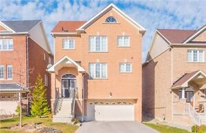 Detached Homes in Newmarket & Aurora under $899,000