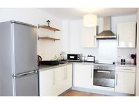 A lovely 3 bedroom apartment available NOW!