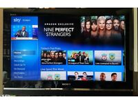 Sony Bravia 32 inch LCD Colour TV