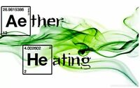 AETHER HEATING
