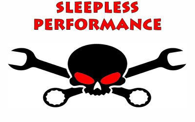 Sleepless Performance