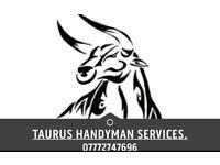 TAURUS HANDYMAN SERVICES