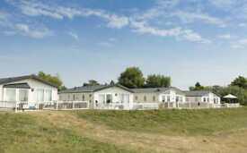Static Caravan Steeple, Southminster Essex 3 Bedrooms 8 Berth Atlas Moonstone