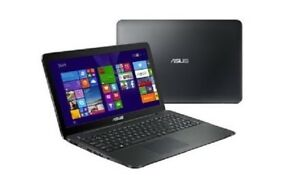 ASUS x554L laptop, works great!