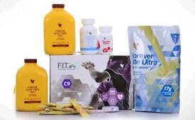 Forever Living Buisness opportunity.