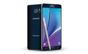 Samsung Note 5 - 64 gig - Great condition- Rogers
