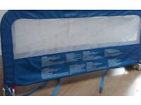 Summer Toddler bed rail / bed guard