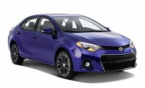 Toyota Camry, Corolla, 4Runner, RAV4 + OEM Replacement Parts!