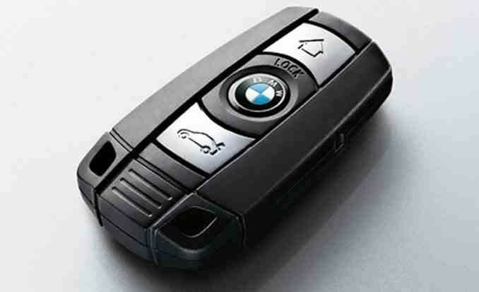 Bmw Key Fob Replacement >> Bmw Smart Key Fob Replacement For All Bmw Models With Push Start Button In Northfleet Kent Gumtree