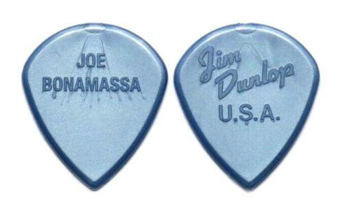Joe Bonamassa Dunlop Jazz III Molded Blue Guitar Pick