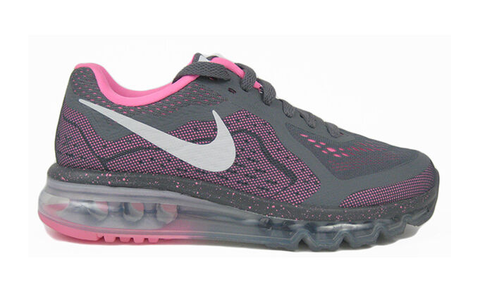 New Nike Air Max 90 EM Womens Shoes 2014 Online White Purple