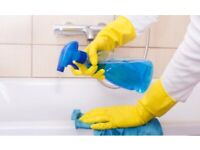 A house cleaner, ironing & cooking in West London
