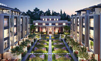 Brand New High End Townhouse at Vancouver West Side