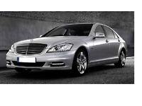 PCO License Driver/Chauffeur/Driver