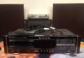 Classic Pioneer PD91 CD Player