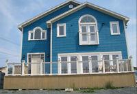Ocean Front 3 Bedroom Vacation Rental