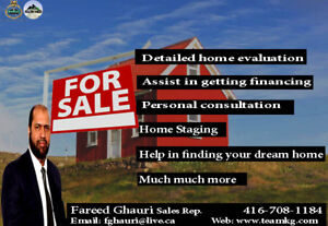 YOUR REALTOR, YOUR FRIEND