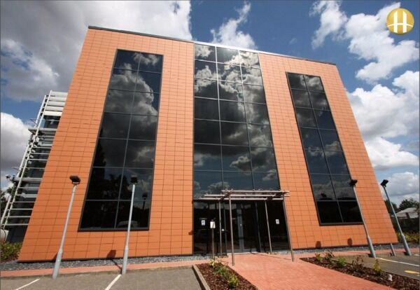 ● Welwyn Garden City- AL7 ● Office Space to Rent - Serviced Offices Welwyn Garden City