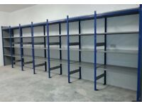 Industrial Racking / Shelving - Excellent Condition