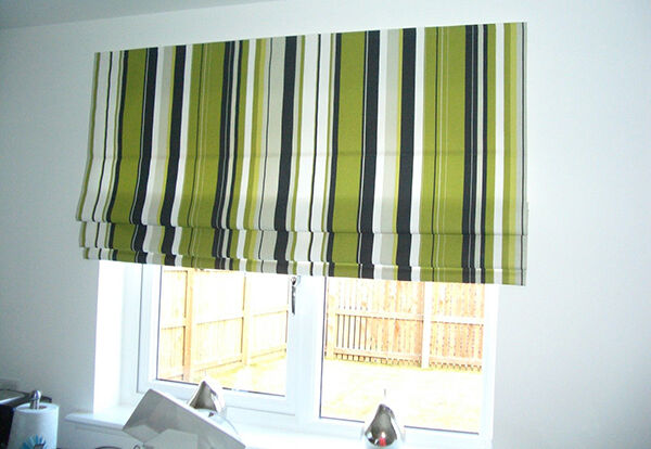 How to Clean Your Roman Blinds