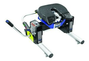 hitch, slider for fifth wheel