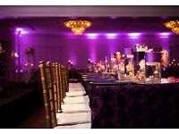 BIGSHOTSEVENTS........Affordable Event design and Decoration company