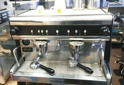 Cappuccino Espresso Machine Sorrento 2 Group
