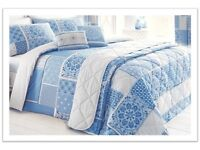 Constantine Duvet Set - Double