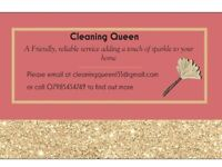 Cleaning Services Didcot Area