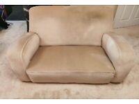 Original 1930s 2 seater sofa