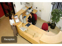 KINGSBURY Office Space to Let, NW9 - Flexible Terms | 3 - 85 people