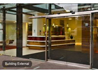 MANCHESTER Office Space to Let, M3 - Flexible Terms | 5 - 80 people