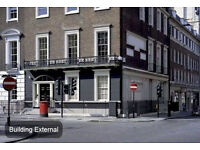 OXFORD STREET Office Space to Let, W1 - Flexible Terms | 2 - 86 people