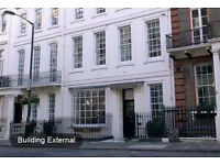 MAYFAIR Office Space to Let, W1 - Flexible Terms | 2 - 77 people