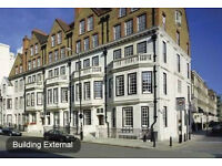 BELGRAVIA Office Space to Let, SW1 - Flexible Terms   1 - 80 people