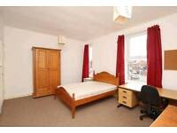 4 double Bedroom rooms available close to uni & city centre s2 s11