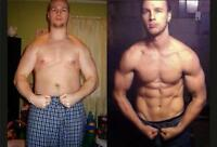 Get In Shape This Year! - Affordable Personal Training Rates!
