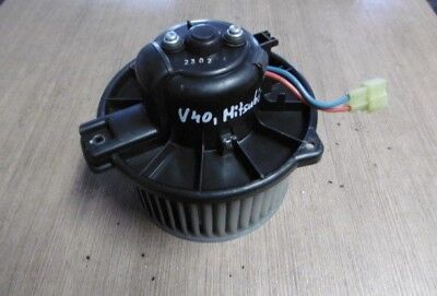 Volvo V40/S40, MITSUBISHI SPACE STAR BLOWER MOTOR HEATER BLOWER 0130111191