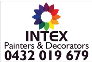 INTEX painting and decorating painter Brisbane City Brisbane North West Preview