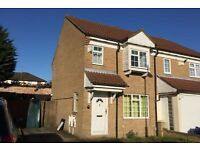 3 Bedroom House on Dorrington Close