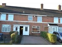 3 Double Bedroom House for Rent in Weoley Castle, Excellent Condition