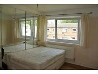 4/5 Bedroom Flat To Rent In Bromley By Bow. Very Close To The Station And 5 Min Walk To Large Tesco